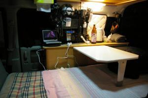 電気毛布でホットカーペット