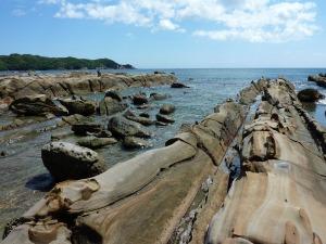 竜串海岸 4