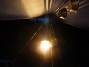 ST-233の灯り