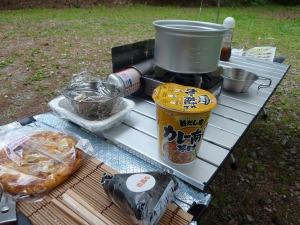 朝食準備の風景_20120716