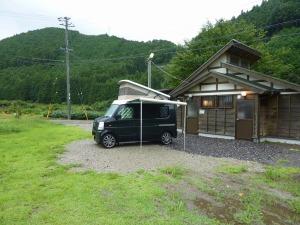 福井キャンプ場のKONG_20120918