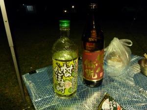 焼酎コーナー_20121006