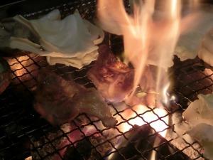 焼き肉_20131109