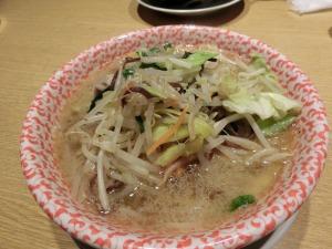 野菜肉そば_20131220