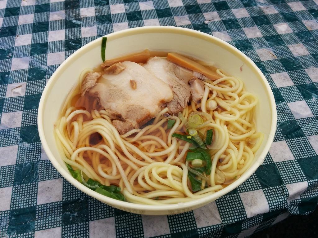 全自動のラーメン350円_20140201