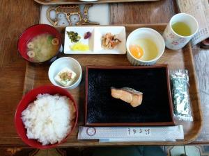 朝食の和食_20140413