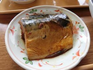 美味しいサバの煮付け_20140622