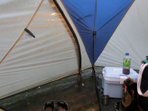 テントの前室_20140713
