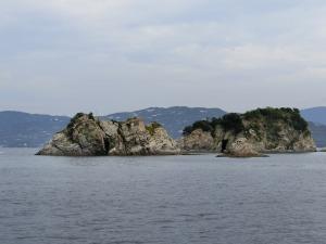 クルーズ船からの景色_20140719