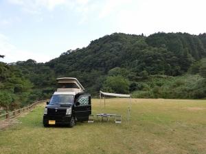 菊川自然活用村のKONG_20140920