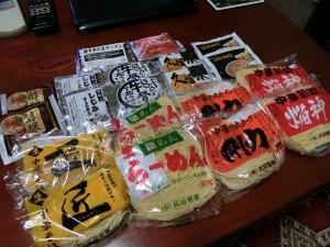 麺市場で購入した麺_20140923