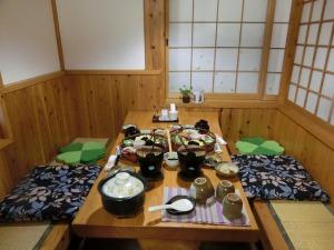 夕食も朝食も個室で_20141115