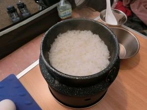 炊きあがった白ご飯_20141123