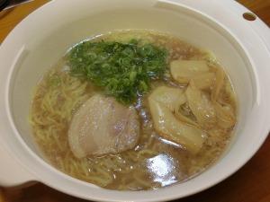 完成した松江ラーメン_20150315