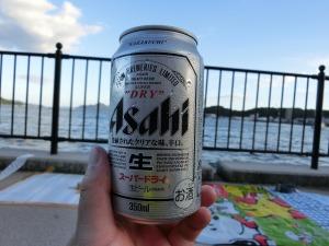 まずはビール_20150725