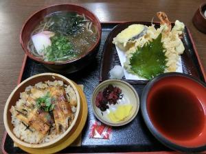 清盛定食_1800円_20151220