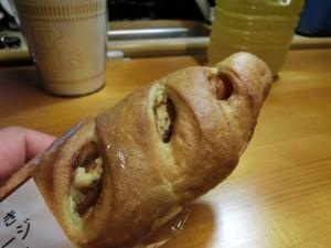 軽キャンで朝食_6_2160327
