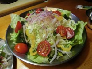 野菜サラダ_20160611