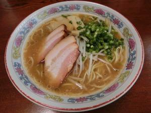 武居製麺で自家製中華そば_20160902