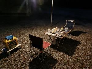車中泊キャンプ_20161008