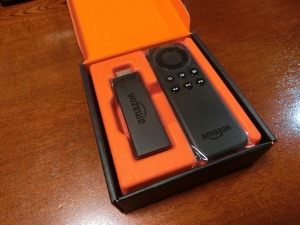 Fire TV Stick 2 20161208