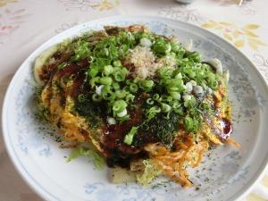 きみたの旬菜の三次唐麺焼_750円_20161120