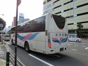 無事別府に到着_20161122