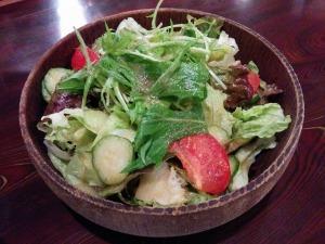 田舎野菜サラダ_380円_20161229