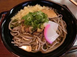 肉そば_650円_20170109