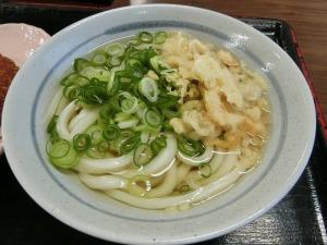 かけうどん 1玉 280円_2_20170218
