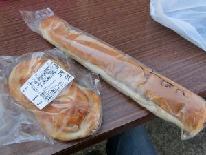 村上製パン所で購入したパン_20170312