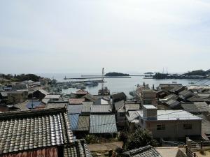 鞆の浦歴史民俗資料館からの景色_20170312