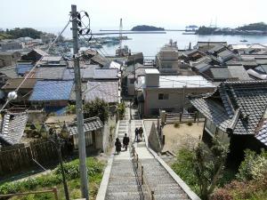 鞆の浦歴史民俗資料館からの景色_2_20170312