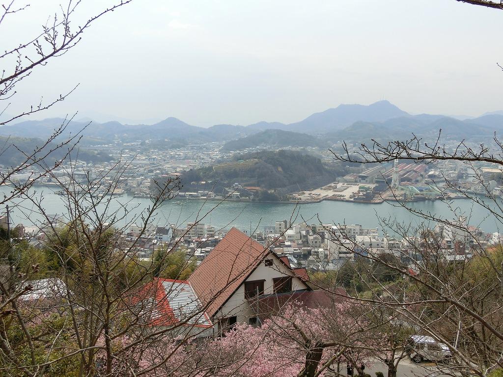 千光寺公園からの眺め_1_20170313