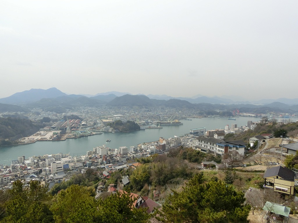 千光寺公園からの眺め_2_20170313