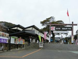 道の駅桃山天下市_20170318
