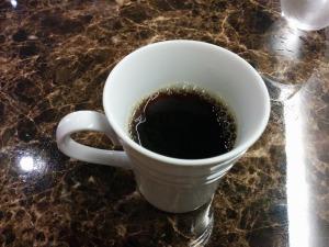 食後のコーヒーは無料_20170407
