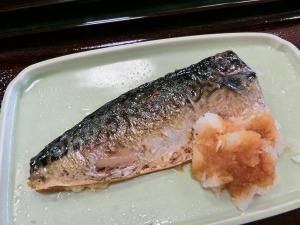 サバの塩焼き(350円)_20170430