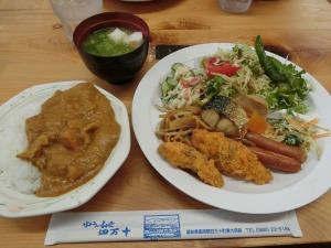 朝食バイキング_550円_20170505