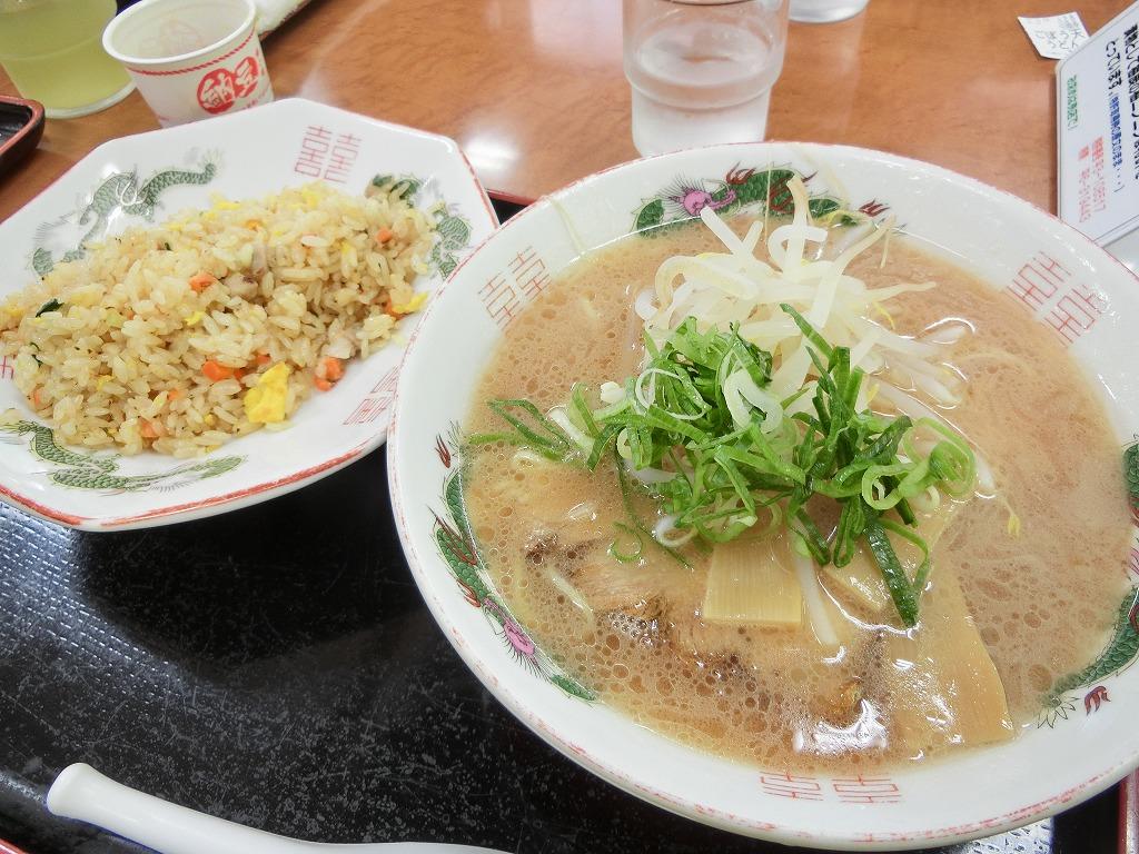 ラーメン半ちゃんセット_840円_20170520