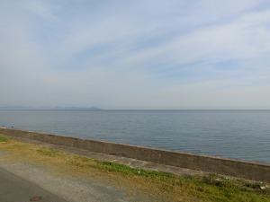 朝の海岸_20170521