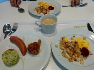 IKEA福岡新宮でモーニング_20170617