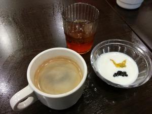 アーバイン広島セントラルの朝食バイキング_2_20170718