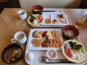 coco'sの朝食バイキング_1_20170723